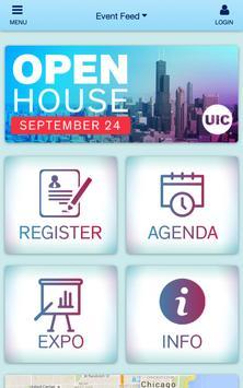 Visit UIC screenshot 6