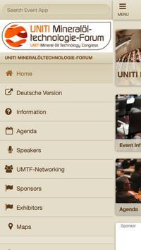 UMTF 2016 EN apk screenshot