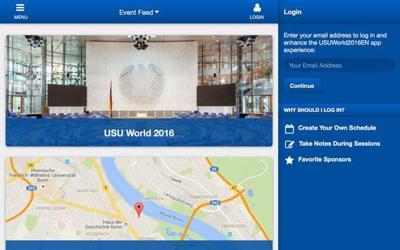 USUWorld2016EN apk screenshot