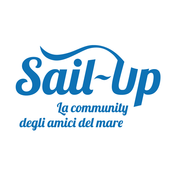Sail-up icon