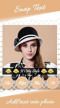 Name Photo Editor - Stylish Name Maker 2.0 apk screenshot