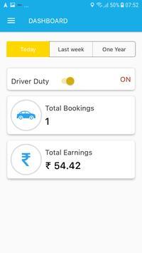 5GCABS Driver screenshot 5