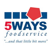 5ways icon