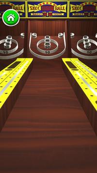 Skee Ball Classic screenshot 2