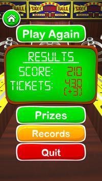 Skee Ball Classic screenshot 3