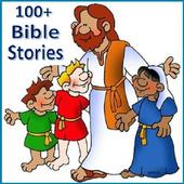 All Bible Stories in English - Full Version - Free icon