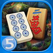 Road of mahjong icon