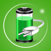 Five Cell Battery icon