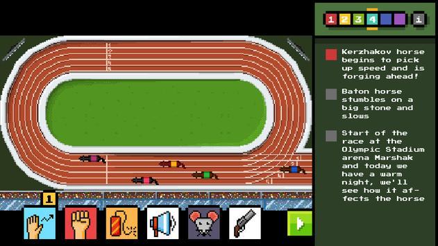 Hippodrome Simulator apk screenshot