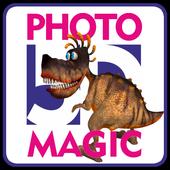 Динозаврик Дино icon