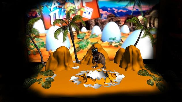 Динозаврик Дино screenshot 3