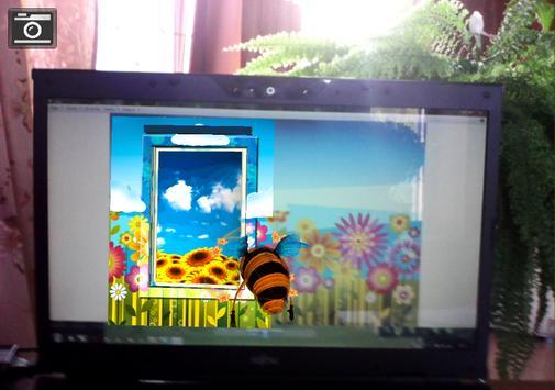 Любовь шмеля screenshot 5