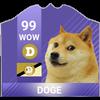 DogeFut 17 иконка