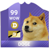 DogeFut 17 icon