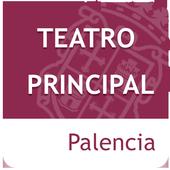 Teatro Principal Palencia icon