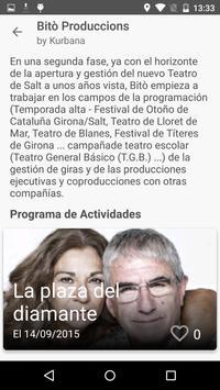 Teatro Principal Palencia screenshot 2