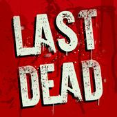 LAST DEAD: Zombie Survival icon