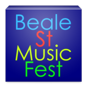 Beale Street Music Fest icon