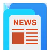 Macedonia News icon