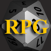 Dice Tower RPG icon