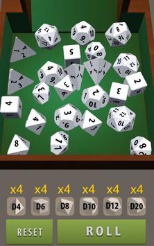 Dice Tower RPG apk screenshot