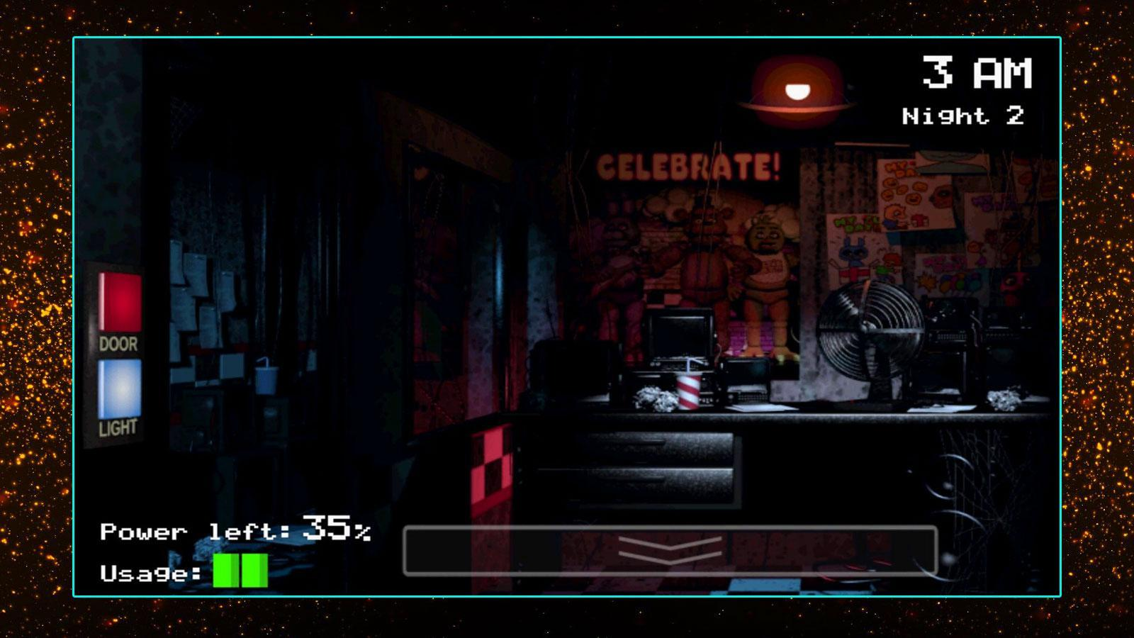 guide for five nights at freddy's 2 / 4 / 3 / 1 cho Android