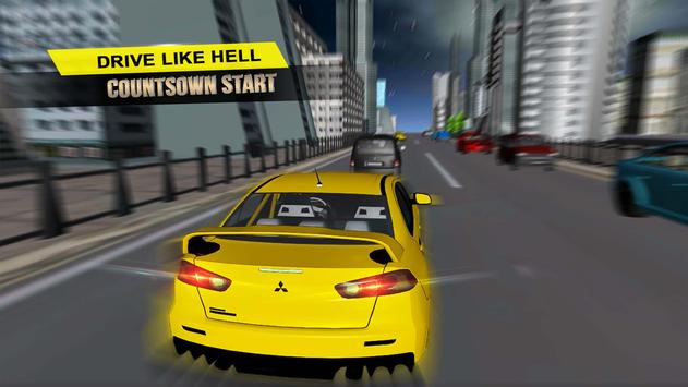 Real Auto Drive screenshot 14