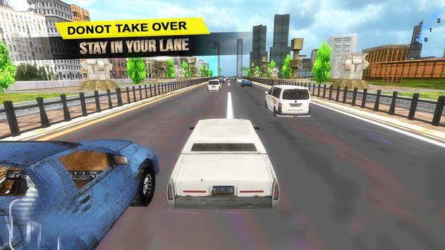 Real Auto Drive screenshot 1