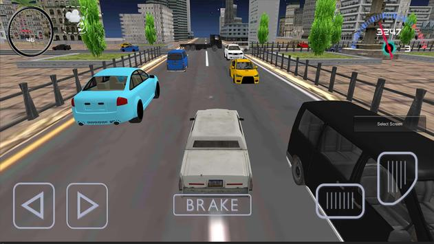 Real Auto Drive screenshot 7