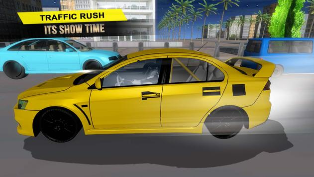 Real Auto Drive screenshot 8
