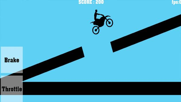 Shadow Trail Bike Racing apk screenshot