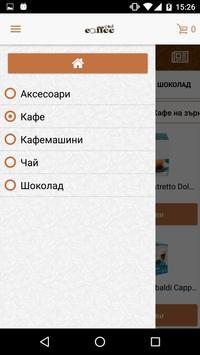 CodCaffee screenshot 2