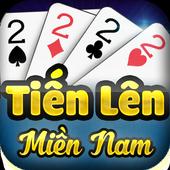 Tien Len Mien Nam - tlmn icon