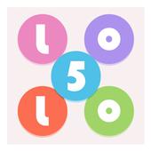 Lolo Fives icon