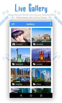 Gallery App screenshot 4