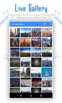 Gallery App screenshot 1