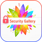 Security Gallery icon