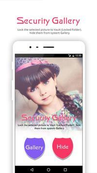 Security Gallery screenshot 4