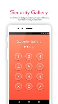 Security Gallery screenshot 9