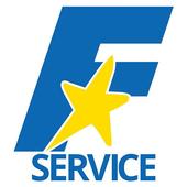 5 Star Service icon