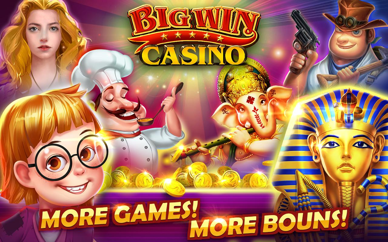 Casino wins youtube