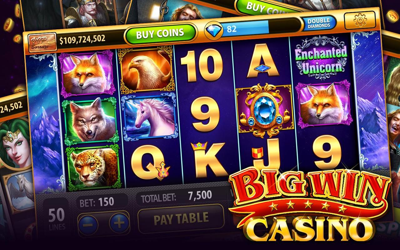 Free Games Download Casino Slots