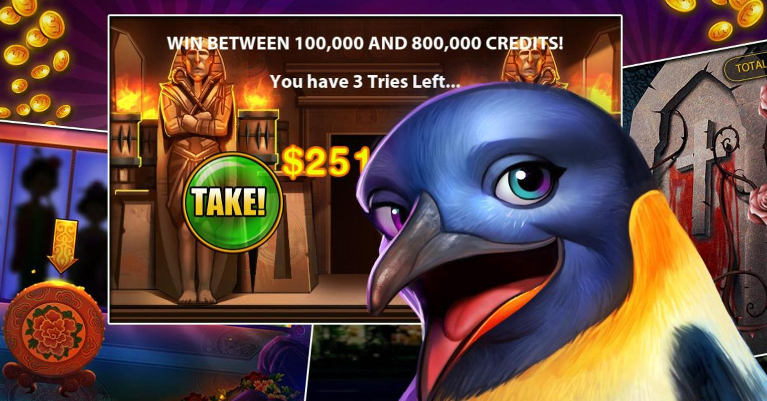 Slots free big win casino