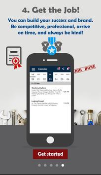 Fix&More UK - for Pros & Tradesmen apk screenshot
