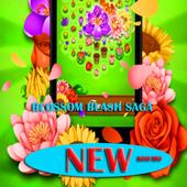 Coins Blossom BlastSaga Tips icon