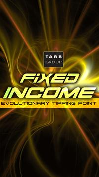 Fixed Income 2018: Evolutionary Tipping Point poster