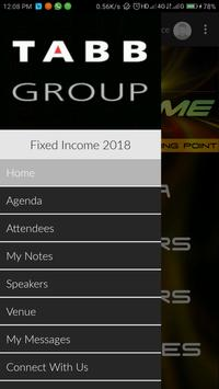 Fixed Income 2018: Evolutionary Tipping Point apk screenshot
