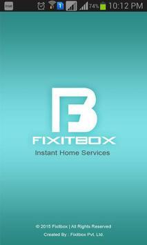 FixItBox poster