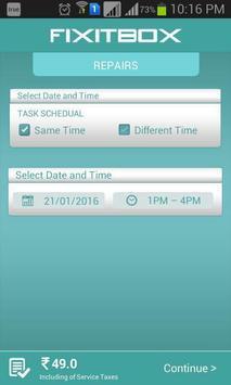 FixItBox apk screenshot