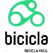 Bicicla icon